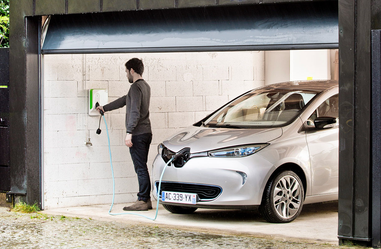 coche electrico
